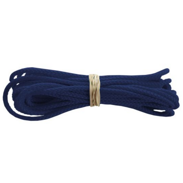 Jimalax Crosslace by 10 yard segment navy
