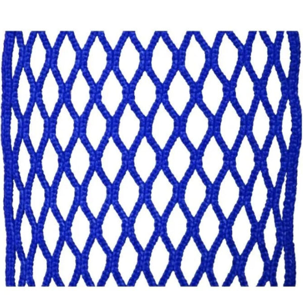 Jimalax Traditional Hard Mesh 10 Diamond Royal Blue