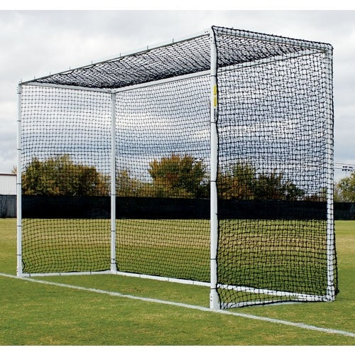 Field Hockey Goal Replacement Net 3mm Black