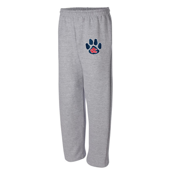 Anderson County Bearcats 50/50 Blend Sweats
