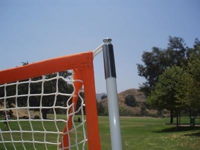 Bownet Portable Lacrosse Goal Net Attachment