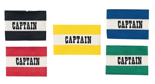 Kids Captain Arm Bands