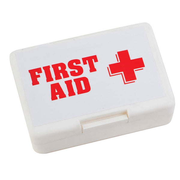 Coaches First Aid Kit