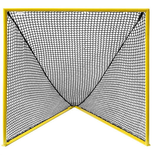Champion Pro Collegiate Goal [yellow frame] Front