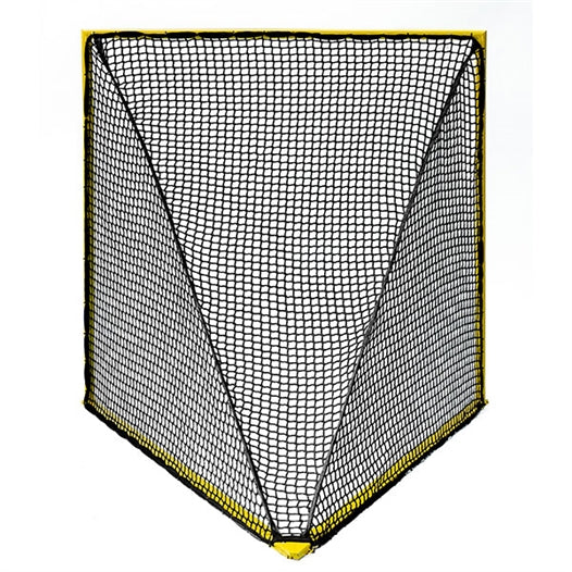 Champion Pro Collegiate Goal [yellow frame]  Back