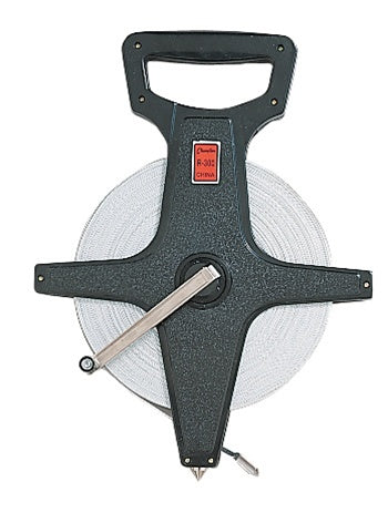 Champion Sports 400' Open Reel Measuring Tape
