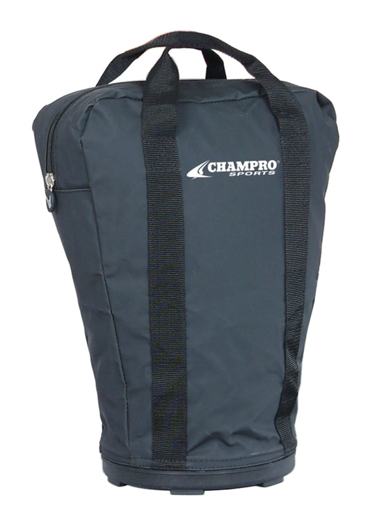 Champro Deluxe Lacrosse Ball Bag