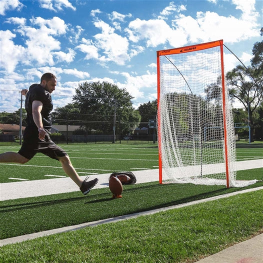 Champro Portable Football Kicking Cage