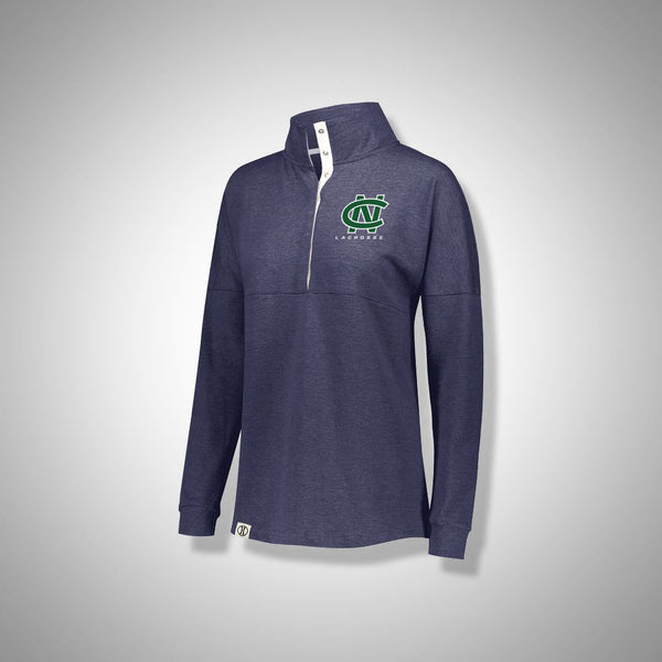 CNHS Ladies LAX Soft Style Pullover
