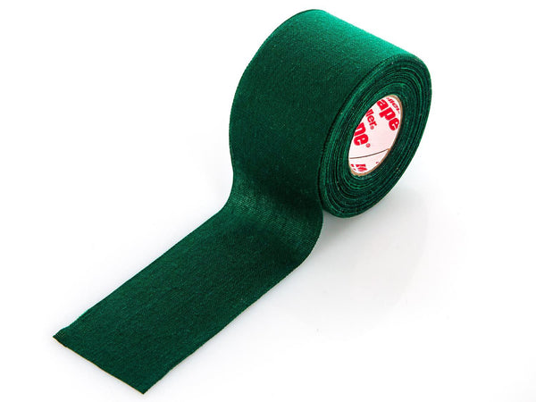 Single Roll Athletic Lacrosse Grip Tape Forest Green