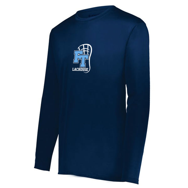 FT Lacrosse Long Sleeve Shooter