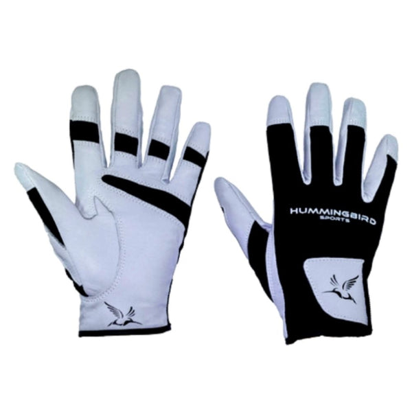 Hummingbird Sports Ladies Cabretta Leather Control Athletic Gloves