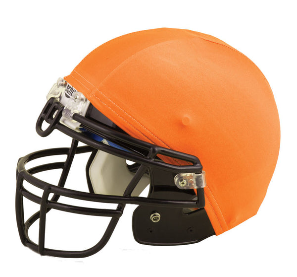 Champion Sports Colored Helmet Covers Orange