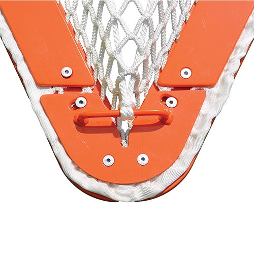 Jaypro NETX1 Seamless One Piece 6x6x7 Replacement Net Back Plate