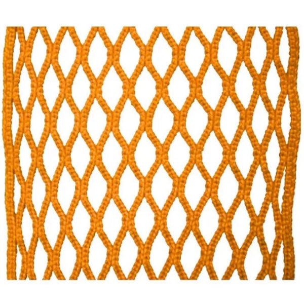 Jimalax Traditional Hard Mesh 10 Diamond Orange