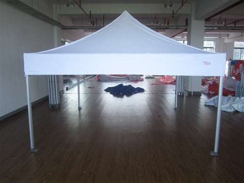 Custom Sublimated Canopy Tent - Luxury 50 Series