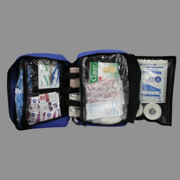 Coaches First Aid Kit 170 Piece