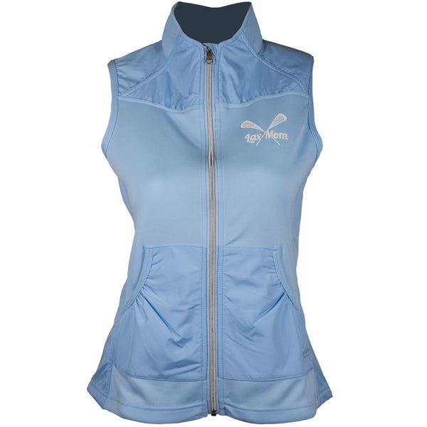 Lax Mom Vest Jacket