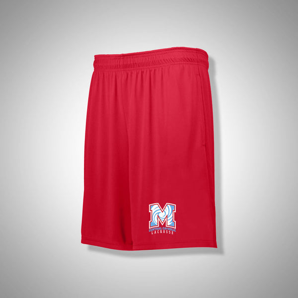 Hurricanes Dri-Fit Shorts