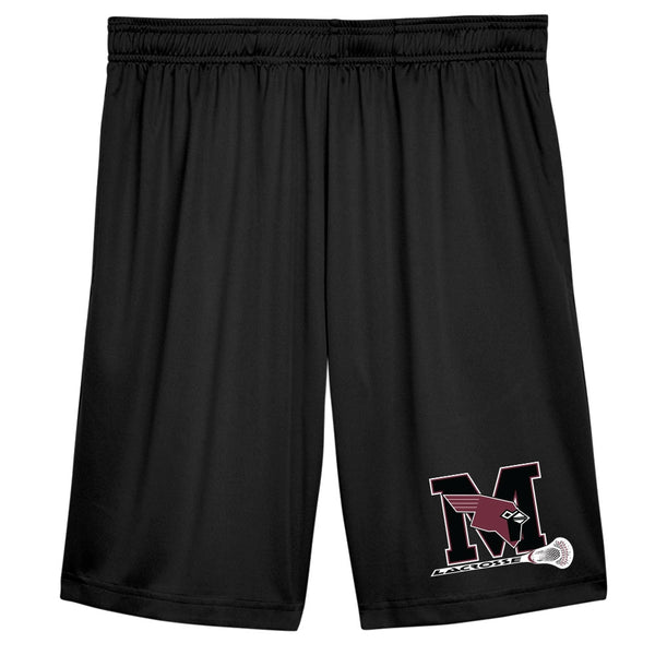 Middleton Cardinals Dri-Fit Shorts
