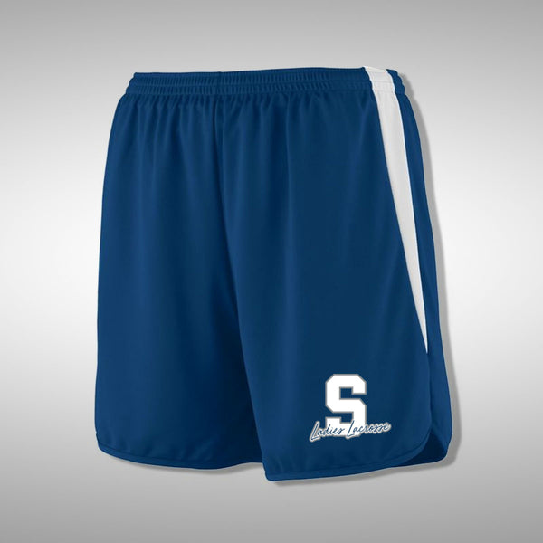 Middletown South Ladies Lacrosse - Track Shorts