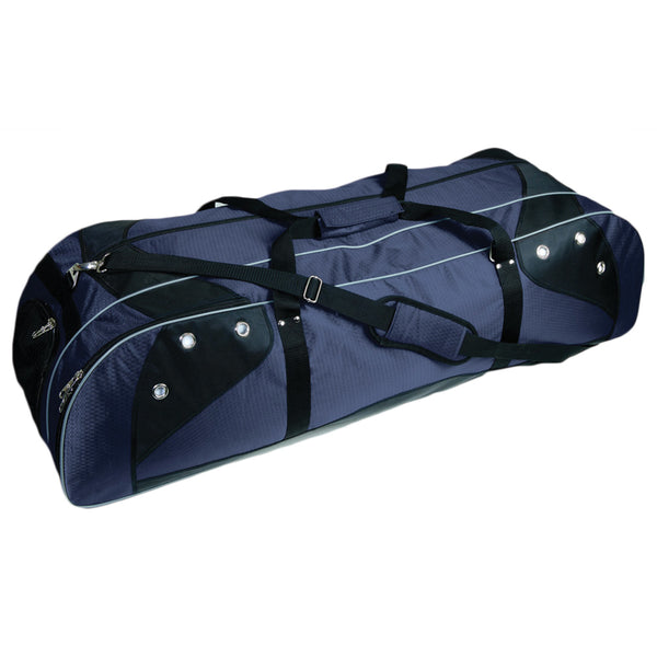Lacrosse Player Equipment Gear Bag Navy