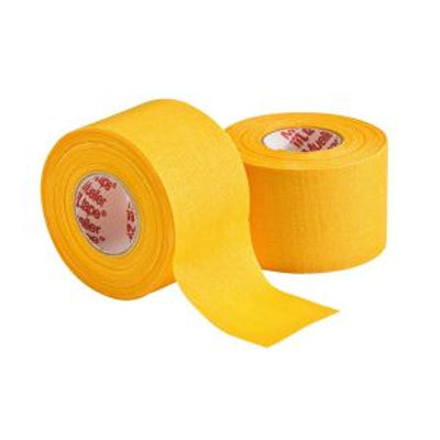 Trainers Athletic Lacrosse Grip Tape Case of 32 Yellow