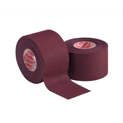 Trainers Athletic Lacrosse Grip Tape Case of 32 Maroon