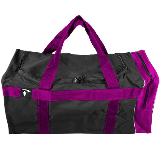 Predator Sports Custom Gear Bag Purple