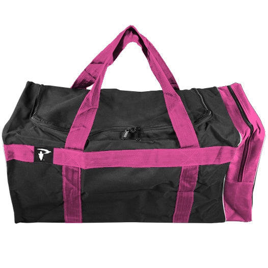 Predator Sports Custom Gear Bag Pink