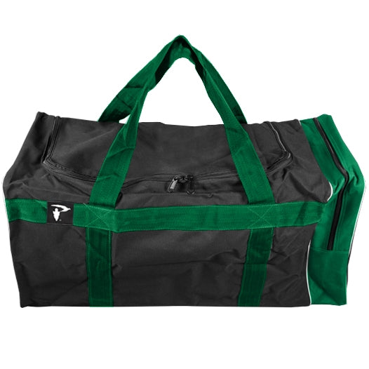 Predator Sports Custom Gear Bag GReen
