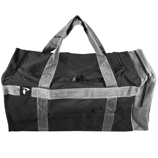 Predator Sports Custom Gear Bag Silver