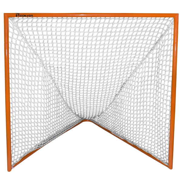 Deluxe High School Lacrosse Goal 7mm Net