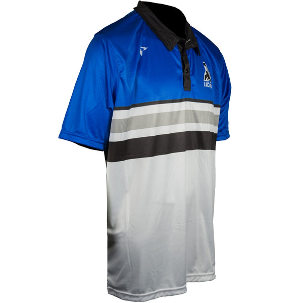 Custom Sublimated Polo