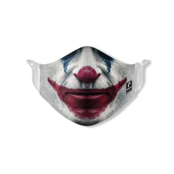 clown facemask by predator sports
