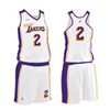 Custom Sublimated Ladies Basketball Uniforms