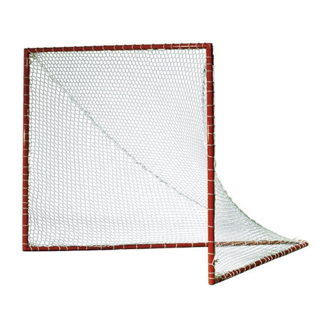 Predator Tournament Lacrosse Goal with White 5mm Net