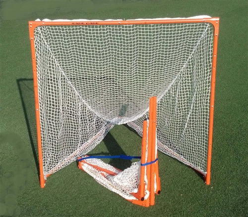 Rage Cage B100 Foldable Lacrosse Goal