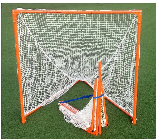 Rage Cage Club Portable Lacrosse Goal
