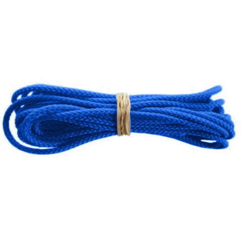 Jimalax Sidewall Topstring by 10 yard Segment Royal Blue