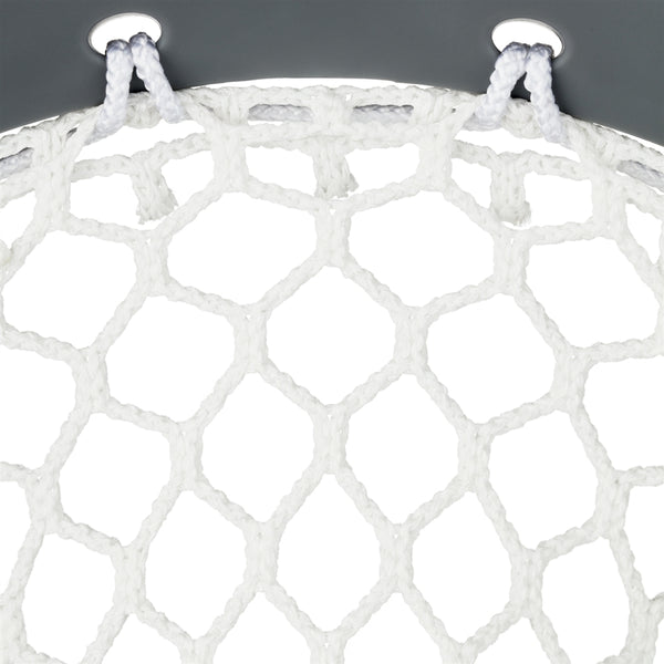 StringKing Type 4s Semi Soft White Lacrosse Mesh