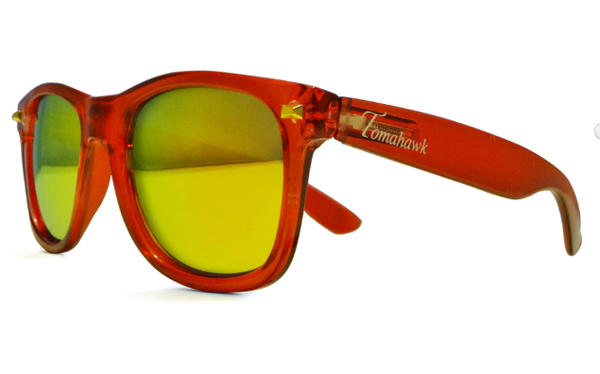 Tomahawk Shades Reactor Sunglasses