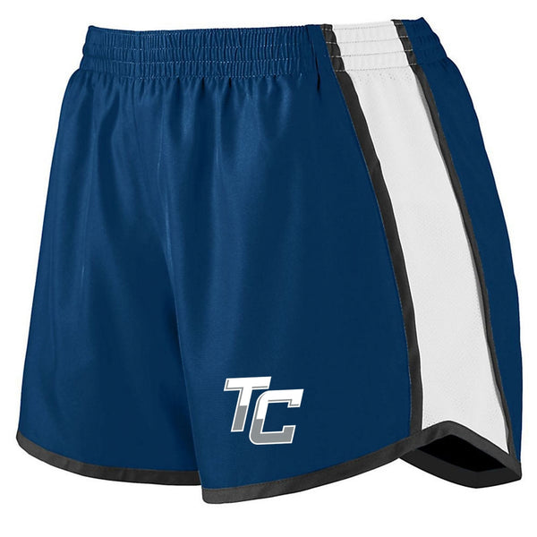 TCL Ladies Pulse Shorts