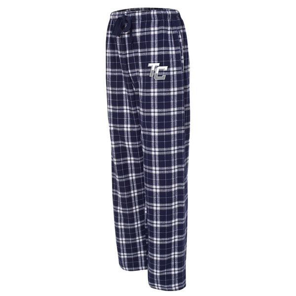 TCL Flannel Pajama Pants