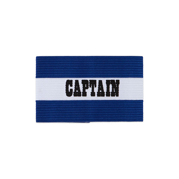 Kids Captain Arm Bands blue