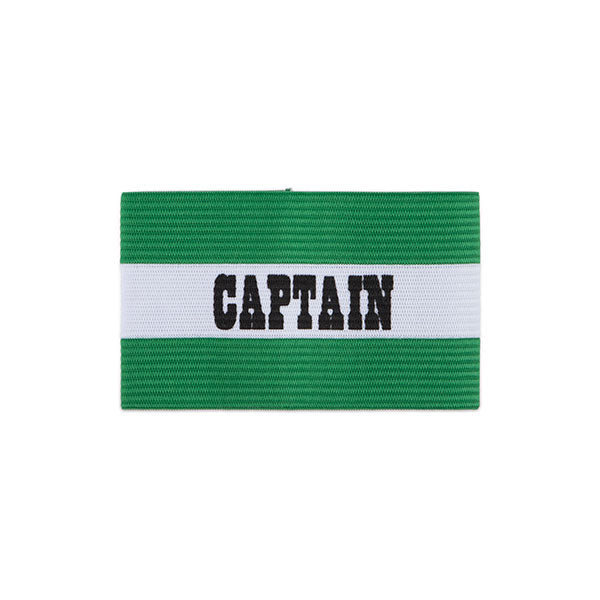 Kids Captain Arm Bands green