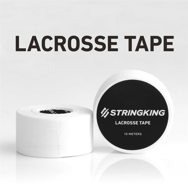 StringKing Pre-Cut Stick Tape 2 Pack
