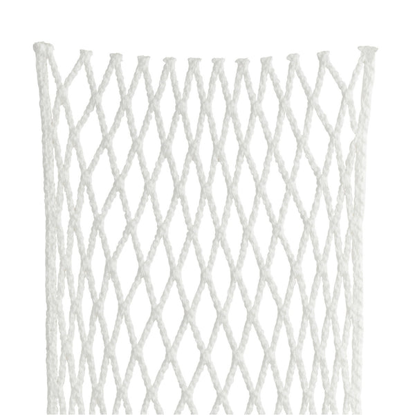 StringKing Grizzly 2 Lacrosse Goalie Mesh White