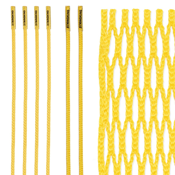 StringKing Womens Type 4 Mesh Kit Yellow