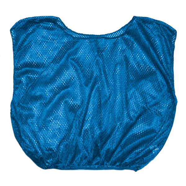 Scrimmage Vests Adult blue